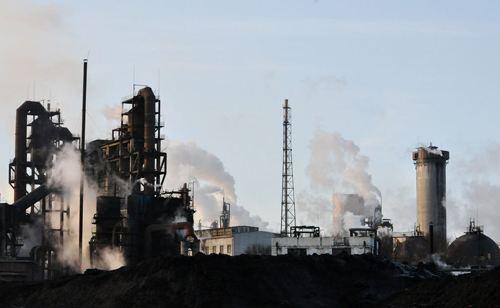 煤化工廢水零排放
