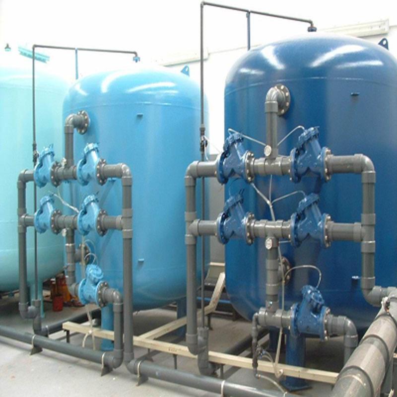 鍋爐補給水
